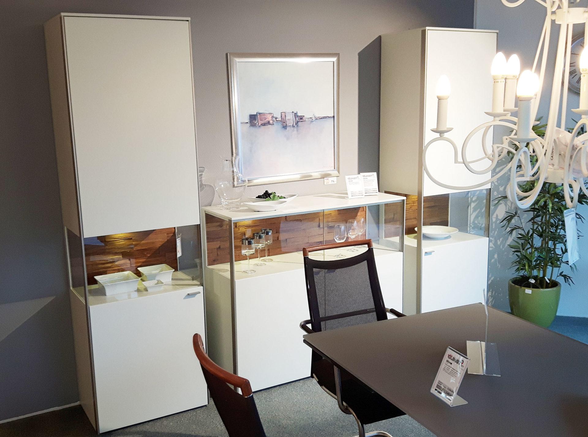 Venjakob Esszimmer | Esszimmer Abverkauf Design