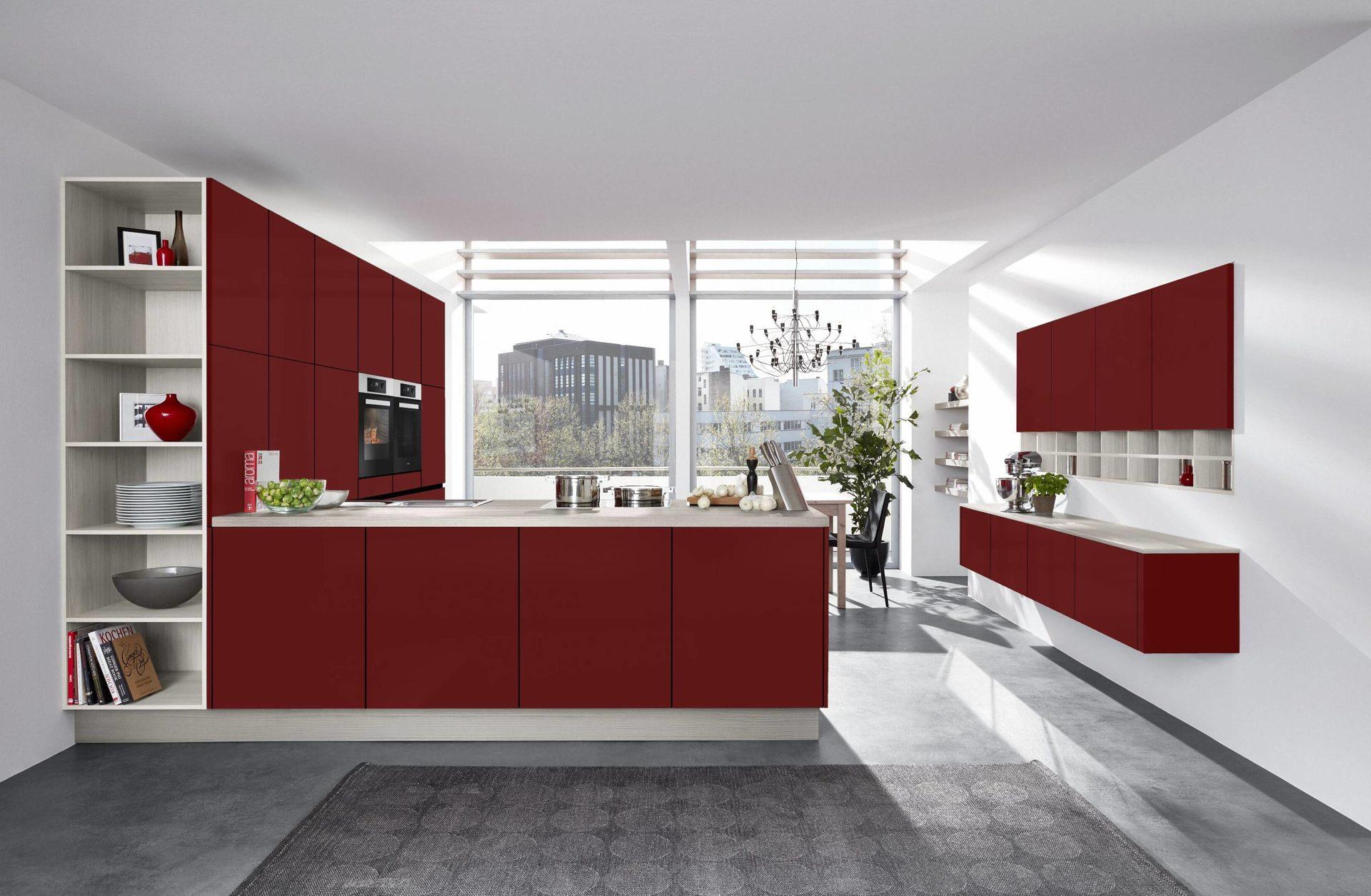 Gunst Schwäbisch Hall, Räume, Küche, Nobilia, Culineo